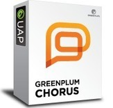 Greenplum Chorus™: Greenplum OpenSource Chorus | Complex Insight  - Understanding our world | Scoop.it
