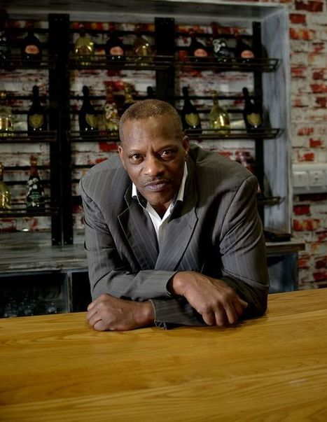 Listen to Alexander O'Neal's dance track produced by Basement Jaxx | VIP DEALS AND DISCOUNTS Worldwide | Scoop.it