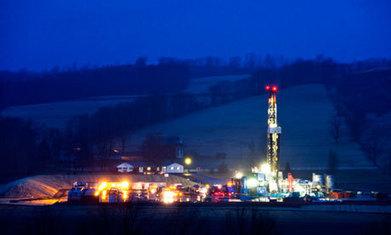 Fracking may increase health risks, scientists warn | Indignons nous : la dégradation de l'environnement impacte notre santé | Scoop.it