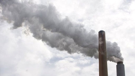 Global carbon dioxide levels on pace to hit 'sobering milestone' of ... | Climate & Clean Air Watch | Scoop.it