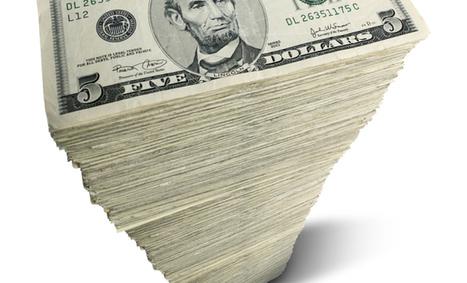 $5 Bill Savings Plan – Mensbe | Personal Loans - Money | Scoop.it