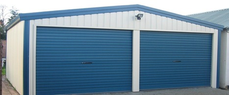 Steel Buildings -Why It Will Be Your First Choice | Steel Buildings uk | Steel Buildings | Scoop.it