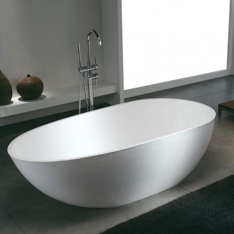 Best Ways to Create an Antique Bath Designs to Get Extraordinary Looks | Baths Vanities | Scoop.it