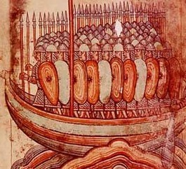 Changing views on Vikings   Scandinavian runic inscriptions in Viking Britain and Ireland   Scoop.it