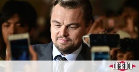 L'acteur de #cinéma #LeonardoDiCaprio éclaboussé par un scandale de détournement de fonds publics malaisiens | Infos en français | Scoop.it