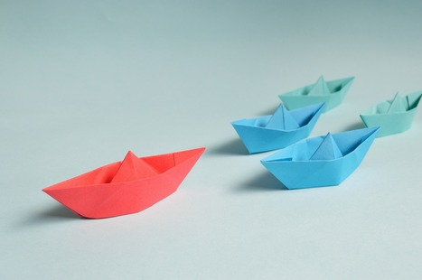 """The 3 """"Be's"""" of leadership 