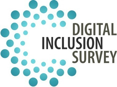 Digital Inclusion Survey | Research & Statistics | Library Corner | Scoop.it