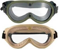 Military Goggles GI Type Sun Wind Dust Goggles | Military Surplus Center | Scoop.it