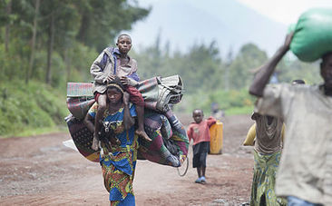 The Life and Crimes of War Criminal Bosco Ntaganda | International Criminal Court | Scoop.it