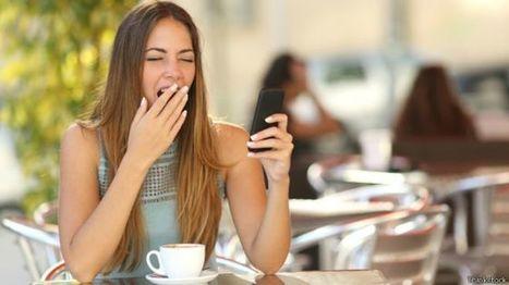 ¿Qué hacer si tu celular se pone lento? | Aplicaciones móviles: Android, IOS y otros.... | Scoop.it