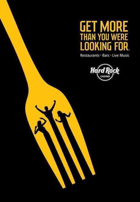 La superbe campagne de publicité pour un Hôtel Restaurant Café-Concert de Vancouver ! - Communication (Agro)alimentaire | Communication Agroalimentaire | Scoop.it