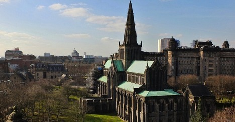 60-Year-Old Woman Accidentally Becomes 87th Hottest Attraction in Glasgow | Macwidgets..some mac news clips | Scoop.it