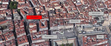 Investissement Immobilier ancien Lyon - Place Tobie Robate | Programme immobilier Lyon | Scoop.it
