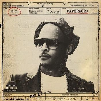 "T.I. Releases the Tracklist for ""Paperwork: The Motion Picture"" 