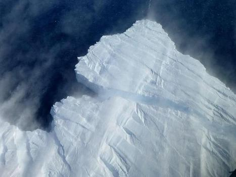New study shows major increase in West Antarctic glacial loss | Sustain Our Earth | Scoop.it