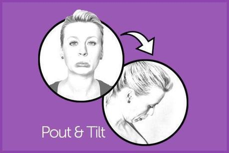 5 Moves To Reduce A Double Chin | Natural and Alternative Medical News | Scoop.it