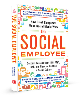 The Social Employee - book review | Social Business | Scoop.it