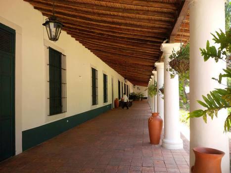 Haciendas antiguas ofrecen diversión | Rutas del Bienestar-Walking around wellness | Scoop.it
