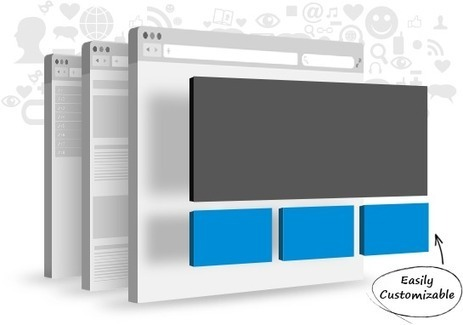 10 Best & Free Website Builders & Blogging Platforms to Get Started Online | internet marketing | Scoop.it