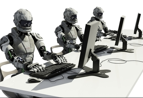 Beaten by bots: training AI for first-person shooter games   Military Simulations   Scoop.it