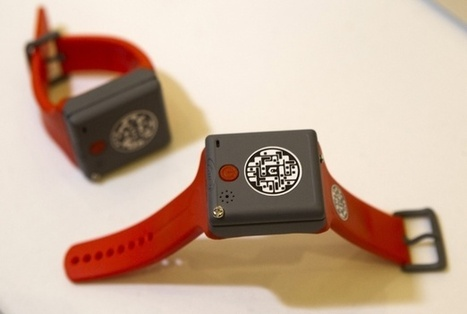 The Future of Wearables Makes Cool Gadgets Meaningful - The Atlantic   ideaBOOST Mind Pirate: Wearable Technology   Scoop.it