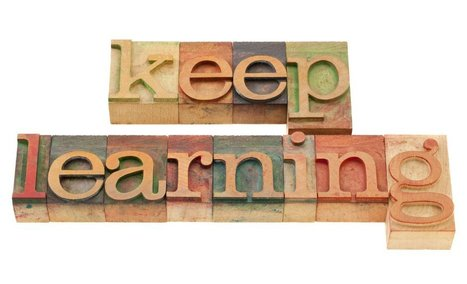 Learning How to Learn: What Business Leaders Need to Know | EDCI397 | Scoop.it