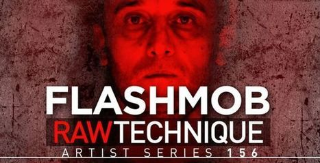 Flashmob - Raw Technique Sample Pack by Loopmasters | Music Producer News - Loops & Samples | Scoop.it