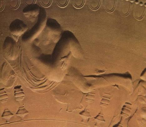 Paseo por las pinturas y relieves sexuales de Pompeya | Mundo Clásico | Scoop.it