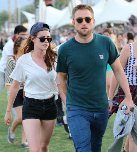 Robert Pattinson To Escape Kristen Stewart Split Drama To Film 'Maps To The ... - Entertainmentwise | 'Cosmopolis' - 'Maps to the Stars' | Scoop.it
