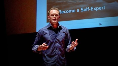 Scott Dinsmore: How to find work you love | TED Talk | TED.com | Three | Scoop.it