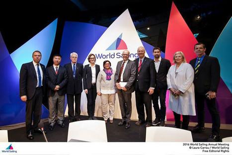 Kim Andersen, du renouveau à la tête de la voile mondiale | SAILING EXPORT - @SailingExport | Scoop.it