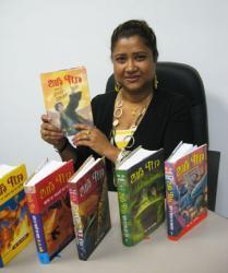 Queens Librarian Brings Back Literary Treasure From Bangladesh | www.qgazette.com | Queens Gazette | Public Library Circulation | Scoop.it