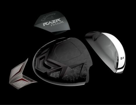 Driver Callaway Razr Hawk | Tout le matériel golf, équipement golf et accessoires golf | Scoop.it