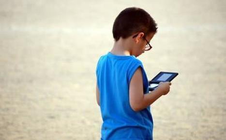 Et si les Digital Natives n'étaient qu'un mythe ? | Les RH de demain | Scoop.it