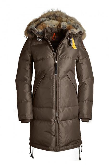 Online Shopping Damen Braun Long Bear Parajumpers Daunenjacke Mit Fellkapuze | daunenmantel damen | Scoop.it