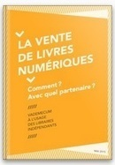 Un vade-mecum de vente d'ebooks pour les libraires indépendants | Education-andrah | Scoop.it