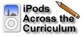 WritingFix: Using Song Lyrics as Mentor Texts...our iPods Across the Curriculum Project | 6-Traits Resources | Scoop.it