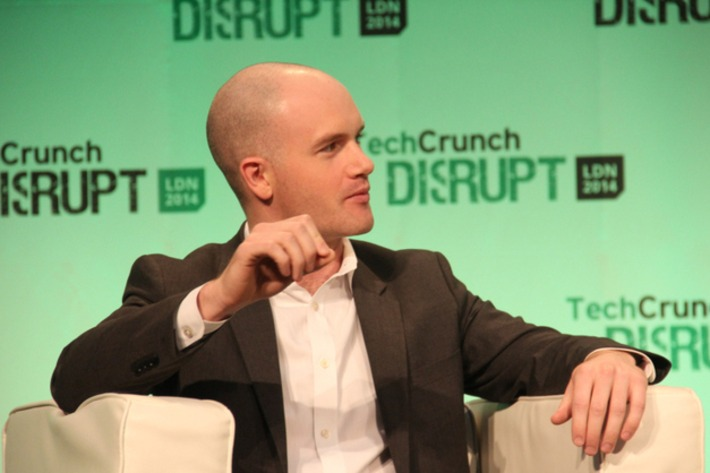 Coinbase CEO Brian Armstrong Shares His Vision For The Future Of Bitcoin - TechCrunch (blog) | money money money | Scoop.it