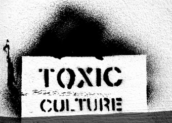 Do You Know If Your Company Culture Is Toxic? | Tolero Solutions: Organizational Improvement | Scoop.it