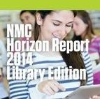 New NMC Horizon Report: 2014 Library Edition | iwb's | Scoop.it