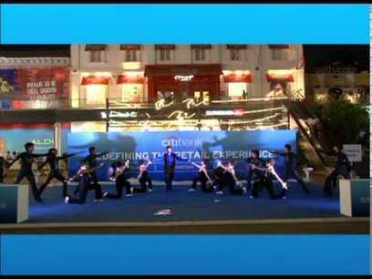 Terence Lewis Contemporary Dance Company performance - YouTube | The Arts - Dance: Contemporary Indian dance | Scoop.it