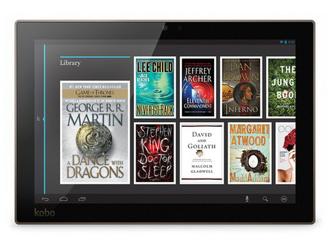 US$166-million price-fixing payout for U.S. eBook buyers - Financial Post | Ebook and Publishing | Scoop.it