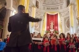 Settimana Santa, quattro concerti a Bagheria (giornaledisicilia.it)   Turismo Religioso   Scoop.it