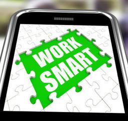 5 killer ways to work efficiently | work efficiently | Scoop.it