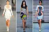 Information Lounge: British Fashion Awards 2013 nominations announced   Tech and Tutorial Lounge   Scoop.it