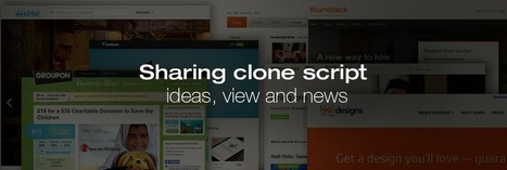 Tips to create marketplace website like Thumbtack | Thumbtack clone and Taskrabbit clone script | Scoop.it
