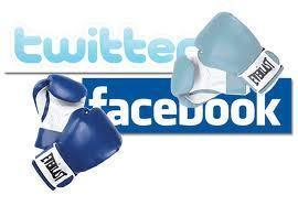 Twitter VS Facebook : 2 réseaux sociaux, 2 fondateurs, 2 trajectoires | Business Angel France | twitter : quels usages ? | Scoop.it