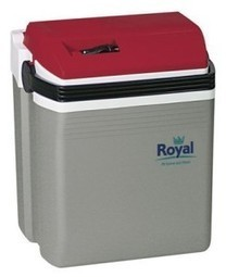 Royal Coolbox 25L / 12V Review   Best Electric Cool Box   Scoop.it