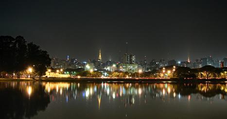 Latin America's VC space: big opportunity or illusion?   VentureBurn   BR Ventures   Scoop.it