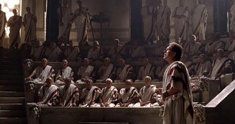 Delitos y cuasidelitos como fuente de las obligaciones en Derecho romano   LVDVS CHIRONIS 3.0   Scoop.it